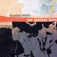 Blueline Medic - The Apology Wars (Cover Artwork)