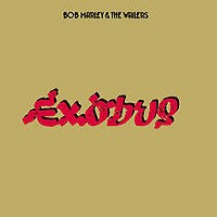 Bob Marley - Exodus [Definitive Remasters Collection] (Cover Artwork)