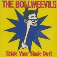 Bollweevils - Stick Your Neck Out (Cover Artwork)