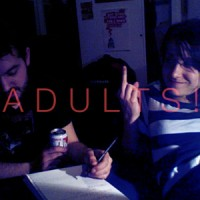 Bomb the Music Industry! - Adults!!!: Smart!!! Shithammered!!! And Excited by Nothing!!! (Cover Artwork)