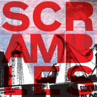 Bomb the Music Industry! - Scrambles (Cover Artwork)