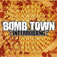 Bomb Town - !?Interrobang?! (Cover Artwork)