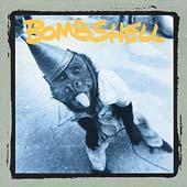 Bombshell - Bombshell (Cover Artwork)