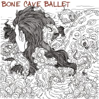 Bone Cave Ballet - Will of the Waves [EP] (Cover Artwork)