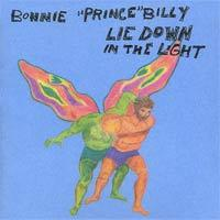 Bonnie 'Prince' Billy - Lie Down in the Light (Cover Artwork)