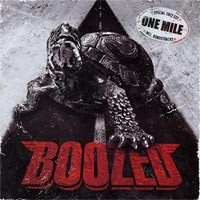 Boozed - One Mile (Cover Artwork)