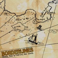 Borderlines - Magical Path To Fortune and Power (Cover Artwork)