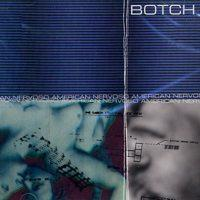 Botch - American Nervoso [reissue] (Cover Artwork)