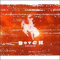 Botch - Unifying Themes Redux [reissue] (Cover Artwork)