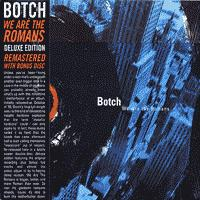 Botch - We Are the Romans [reissue] (Cover Artwork)
