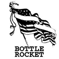 Bottle Rocket - Demo (Cover Artwork)