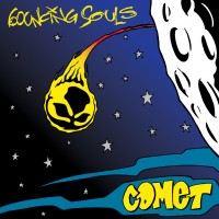 Bouncing Souls - Comet (Cover Artwork)