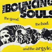 Bouncing Souls - The Good, the Bad, and the Argyle (Cover Artwork)