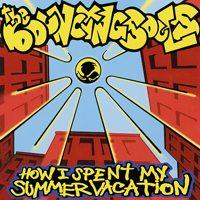Bouncing Souls - How I Spent My Summer Vacation (Cover Artwork)