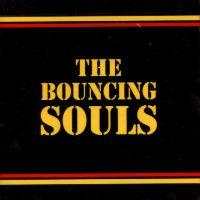 Bouncing Souls - Bouncing Souls (Cover Artwork)