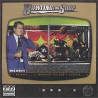 Bowling for Soup - A Hangover You Don't Deserve (Cover Artwork)