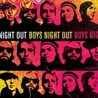 Boys Night Out - Boys Night Out (Cover Artwork)