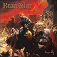 Bracewar - Juggernaut (Cover Artwork)