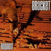 Bracket - Requiem (Cover Artwork)