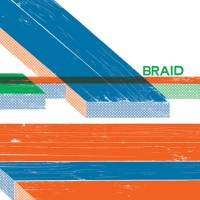 Braid - Closer to Closed (Cover Artwork)