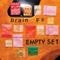 Brain Flannel - Empty Set (Cover Artwork)