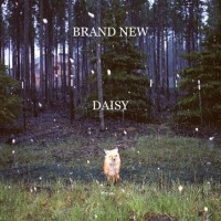 Brand New - Daisy (Cover Artwork)