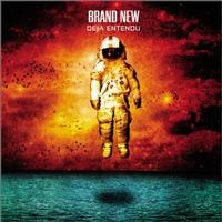 Brand New - Deja Entendu (Cover Artwork)