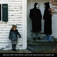 Brand New - The Devil and God Are Raging Inside Me (Cover Artwork)