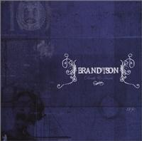 Brandtson - Death and Taxes (Cover Artwork)