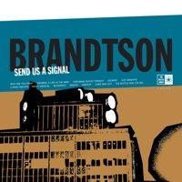 Brandtson - Send Us A Signal (Cover Artwork)