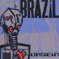 Brazil - Dasein (Cover Artwork)