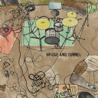 Bridge and Tunnel - Indoor Voices [10-inch] (Cover Artwork)