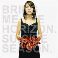 Bring Me the Horizon - Suicide Season (Cover Artwork)