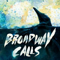 Broadway Calls - Comfort/Distraction (Cover Artwork)