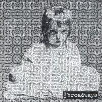 The Broadways - Broken Star (Cover Artwork)