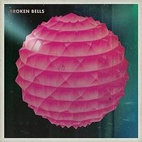 Broken Bells - Broken Bells (Cover Artwork)