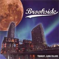 Brookside - Tonight, Long Island (Cover Artwork)