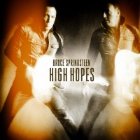 Bruce Springsteen - High Hopes (Cover Artwork)