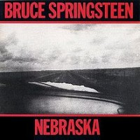 Bruce Springsteen - Nebraska (Cover Artwork)