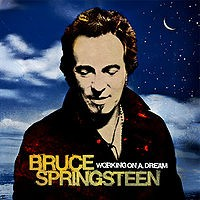 Bruce Springsteen - Working on a Dream (Cover Artwork)