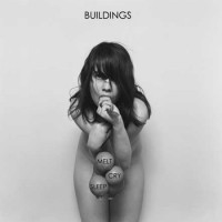Buildings - Melt Cry Sleep (Cover Artwork)