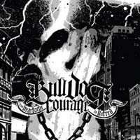 Bulldog Courage - From Heartache to Hatred (Cover Artwork)