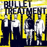 Bullet Treatment - Designated Vol. 1 [7 inch] (Cover Artwork)