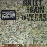 Bullet Train To Vegas - Profile This (Cover Artwork)
