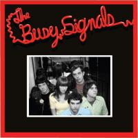 The Busy Signals - The Busy Signals (Cover Artwork)
