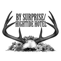 By Surprise / Hightide Hotel - Split [7 inch] (Cover Artwork)