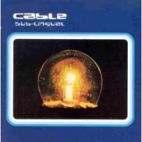 Cable - Sublingual (Cover Artwork)