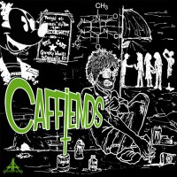 Caffiends - Caffiends (Cover)