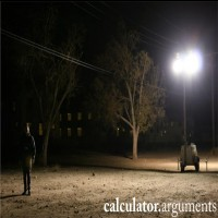 Calculator - Arguments (Cover Artwork)
