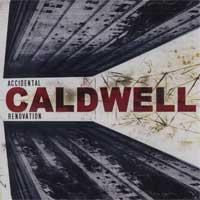 Caldwell - Accidental Renovation (Cover Artwork)